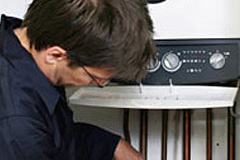 boiler replacement Wales