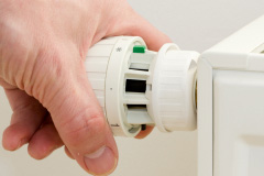 Wales central heating repair costs